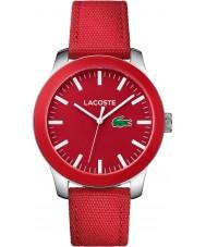 Lacoste 2010920 Mens 12-12 Watch