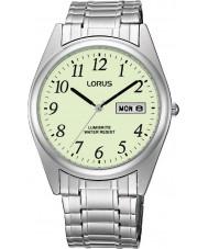 Lorus RXN29BX9 Mens Watch