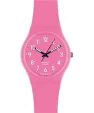 Swatch GP128 Original Gent - Dragon Fruit Pink Watch