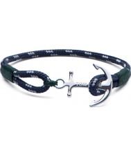 Tom Hope Southern Green Bracelet