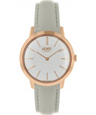 Henry London HL34-S-0220 Ladies Iconic Watch