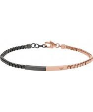 Emporio Armani EGS2125221 Mens Bracelet