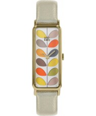 Orla Kiely OK2286 Ladies Stem Watch