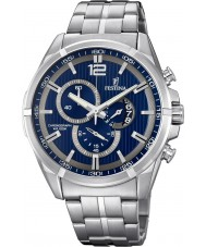 Festina F6865-3 Mens Watch