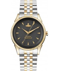 Vivienne Westwood VV240BKGS Ladies Seymour Watch