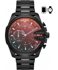 Diesel On DZT1011 Mens Mega Chief Smartwatch