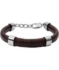 Fossil JF03106040 Mens Bracelet