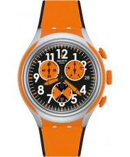 Swatch YYS4003 Irony X-Lite Feel Strong Watch