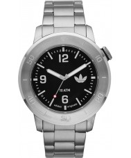 Adidas ADH2975 Mens Manchester Black Silver Watch