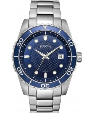Bulova 98A194 Mens Sport Watch
