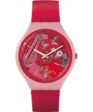 Swatch SVOP100 Ladies Skinamour Watch
