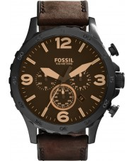 Fossil JR1487 Mens Nate Watch