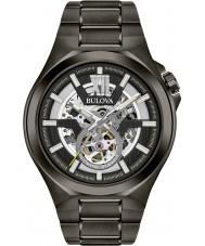 Bulova 98A179 Mens Automatic Watch