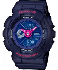 Casio BA-110PP-2AER Ladies Baby-G Watch