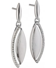 Fiorelli E5185C Ladies Sleek Statement Earrings