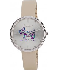 Radley RY2311 Ladies Rosemary Gardens Cream Leather Strap Watch