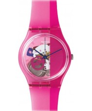 Swatch GP145 Original Gent - Pinkorama Watch