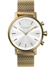 Kronaby A1000-0716 Carat Smartwatch