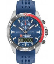 Swiss Military 6-4298-3-04-003 Mens Multimission Watch