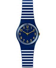 Swatch LN153 Ladies Ora DAria Watch