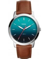 Fossil FS5440 Mens Minimalist Watch