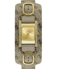 Guess W1136L6 Ladies Buckle Up Watch