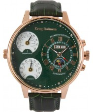 Krug-Baumen KBW-200-17 Mens Weather Diamond Watch