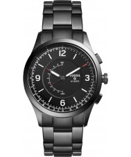 Fossil FTW1207R Refurbished Mens Activist Smartwatch