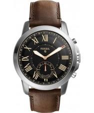 Fossil FTW1156R Refurbished Mens Grant Smartwatch