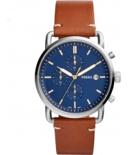 Fossil FS5401 Mens Commuter Watch