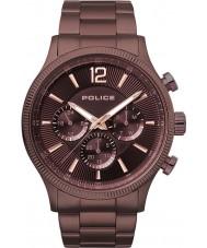 Police 15302JSBN-12M Mens Feral Watch