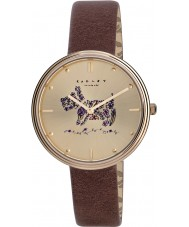 Radley RY2312 Ladies Rosemary Gardens Tan Leather Strap Watch