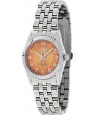 Marea Ladies Fashion Silver Steel Bracelet Watch
