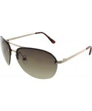 Michael Kors Ladies M2068S Kai Silver Sunglasses