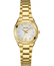 Bulova 97S109 Ladies Diamonds Watch