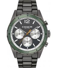 coach mens sullivan chronograph watch