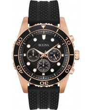 Bulova 98A192 Mens Sport Watch