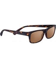 Serengeti 8367 Rapallo Tortoiseshell Sunglasses