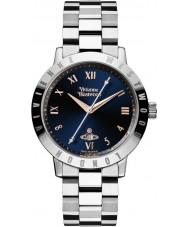 Vivienne Westwood VV152NVSL Ladies Bloomsbury Watch