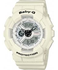 Casio BA-110PP-7AER Ladies Baby-G Watch