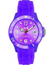 Ice-Watch SI.PE.U.S.12 Forever Purple Strap Watch