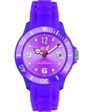 Ice-Watch SI.PE.U.S.12 Forever Purple Strap Watch