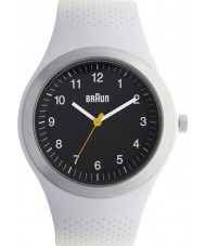 Braun BN0111BKLGYG Mens Sports Light Grey Watch
