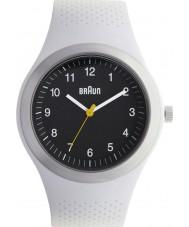 Braun BN0111BKLGYG Mens Sports Light Grey Watch