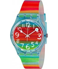 Swatch GS124 Original Gent - Colour The Sky Watch
