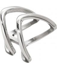 Edblad Ladies Kavala Silver Ring