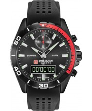 Swiss Military 6-4298-3-13-007 Mens Multimission Watch