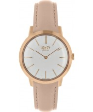 Henry London HL34-S-0222 Ladies Iconic Watch