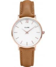 Cluse CL30021 Ladies Minuit Watch