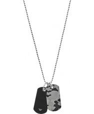 Emporio Armani EGS2292060 Mens Necklace